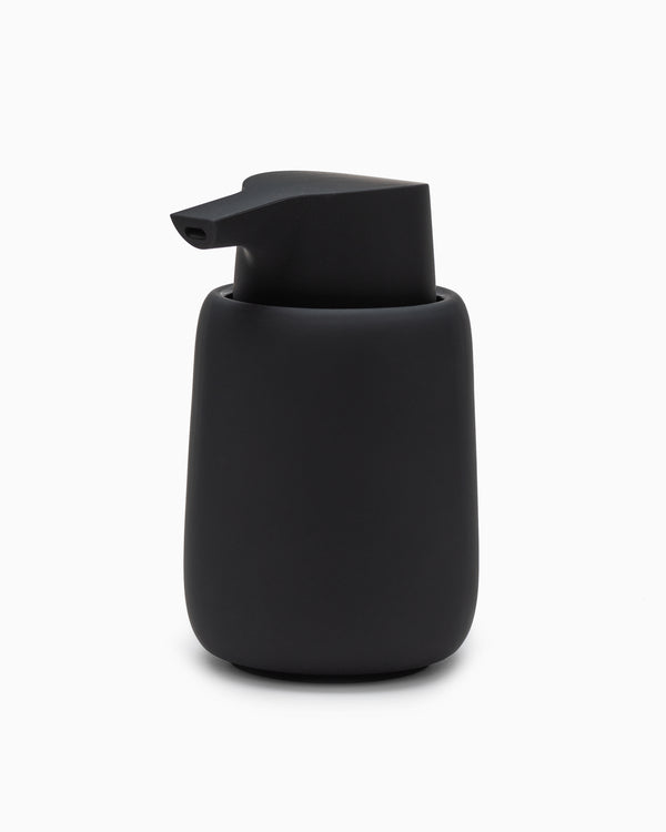 Sono Soap Dispenser - Black