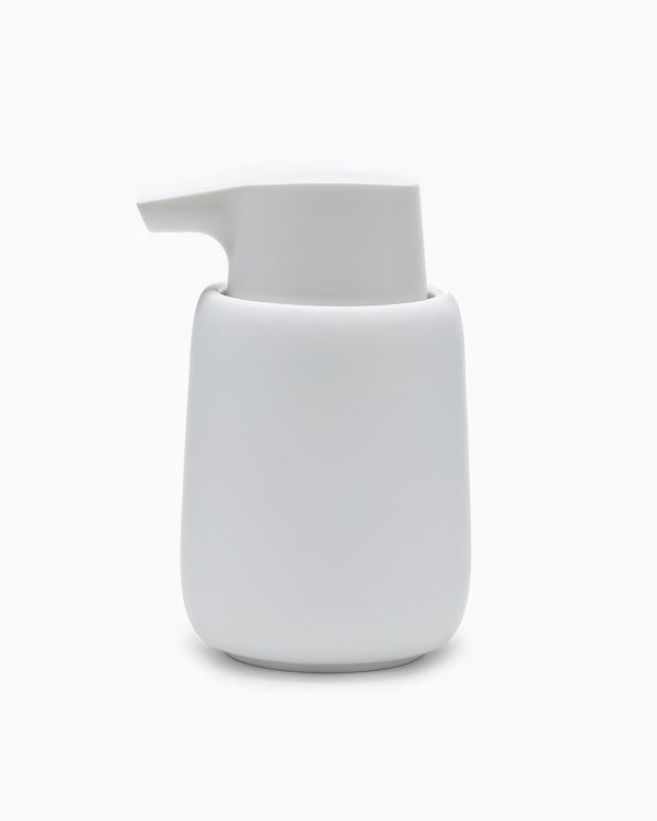Sono Soap Dispenser - White