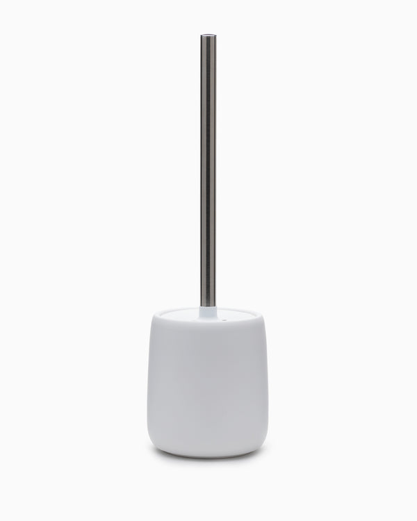 Sono Toilet Brush - White