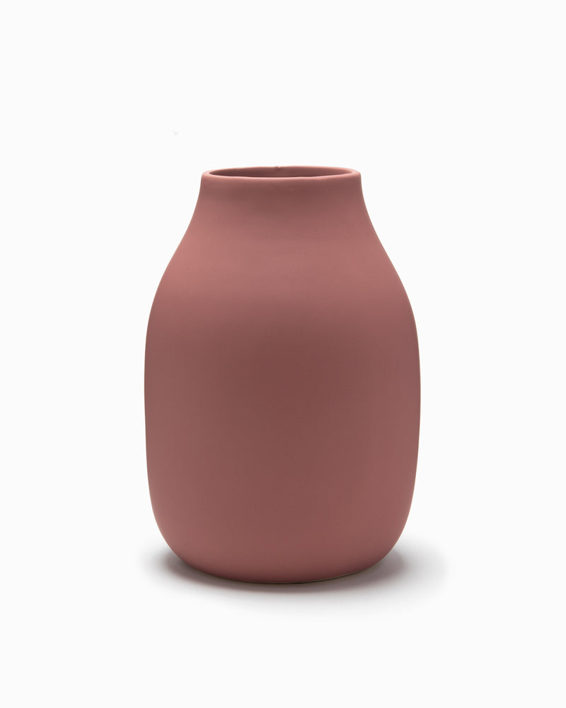 Porcelain Vase - Rose