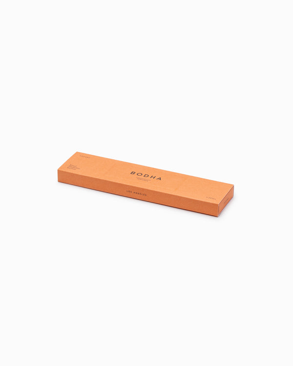 Bodha Smokeless Organic Incense - Ground