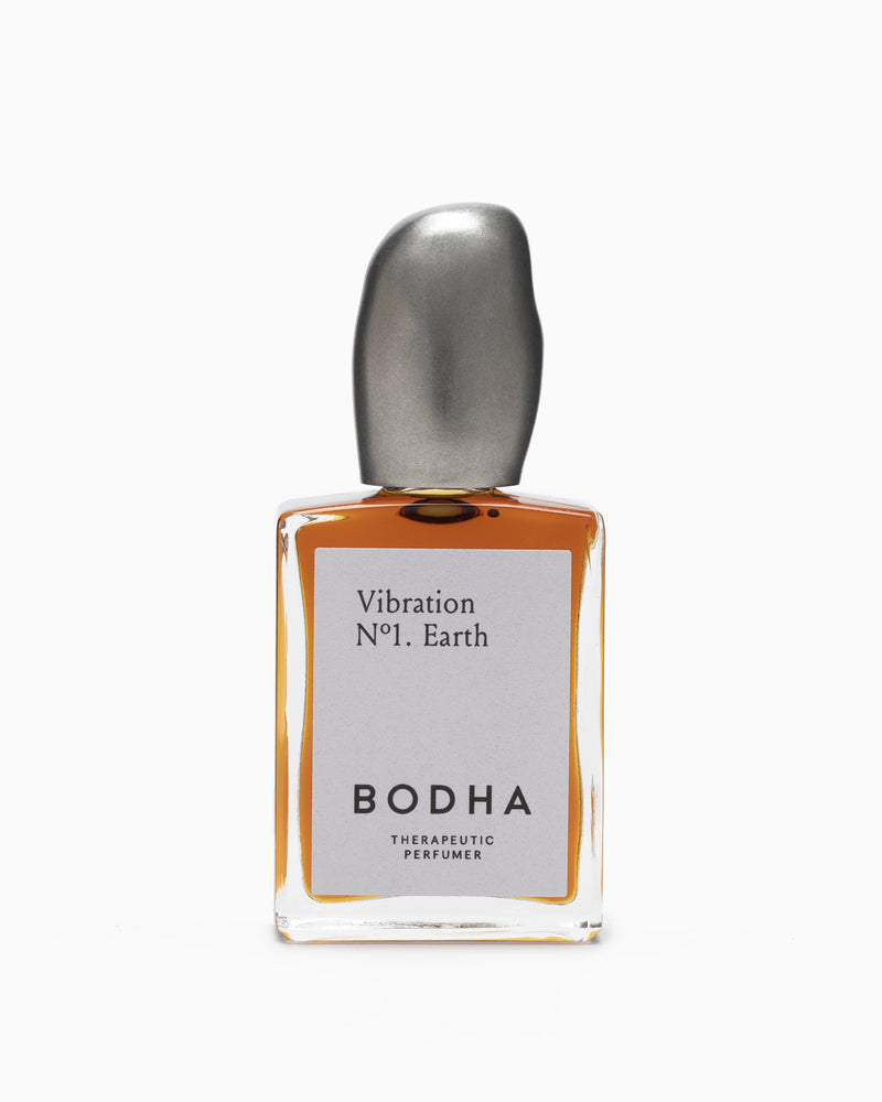 No 1 Earth Scent - Bodha