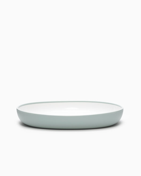 Bonbo Plate - Blue Gray