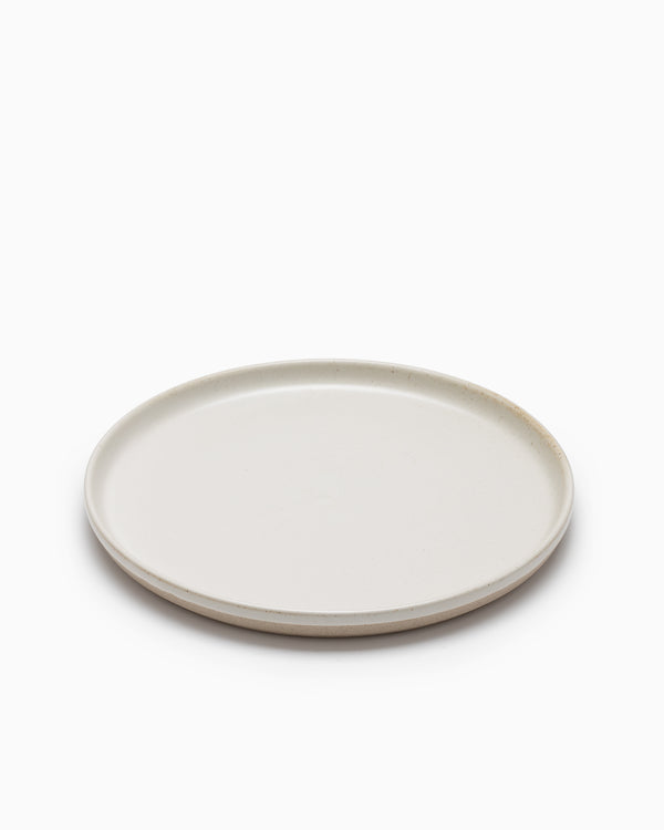 Kinto CLK-151 Medium Plate - White