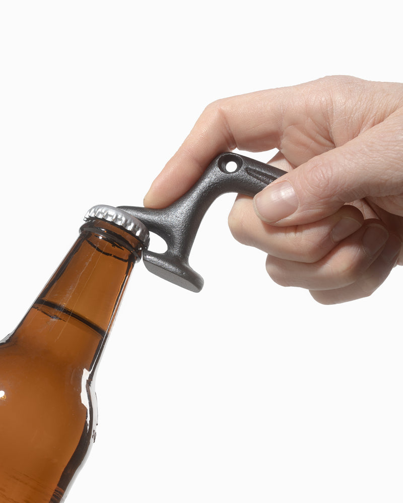 Crow Bottle Opener - Tall
