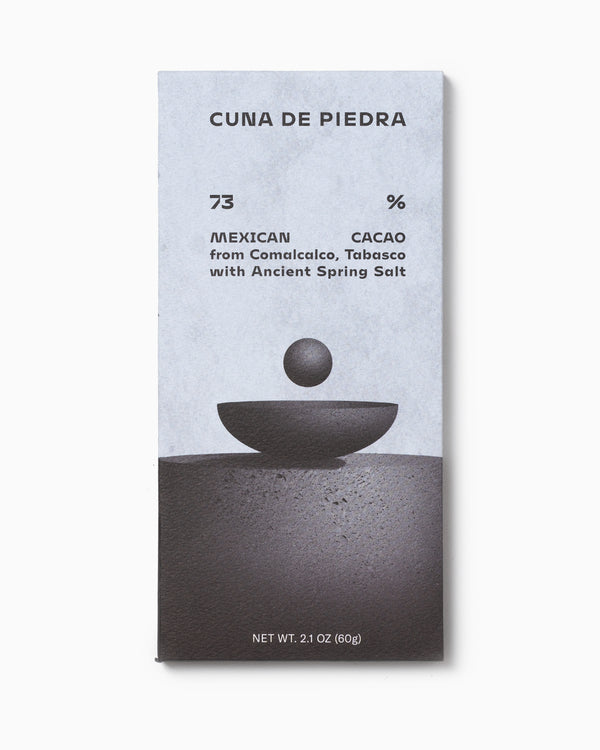 Ancient Spring Salt - Cuna de Piedra