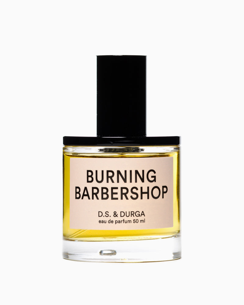 Burning Barbershop Cologne