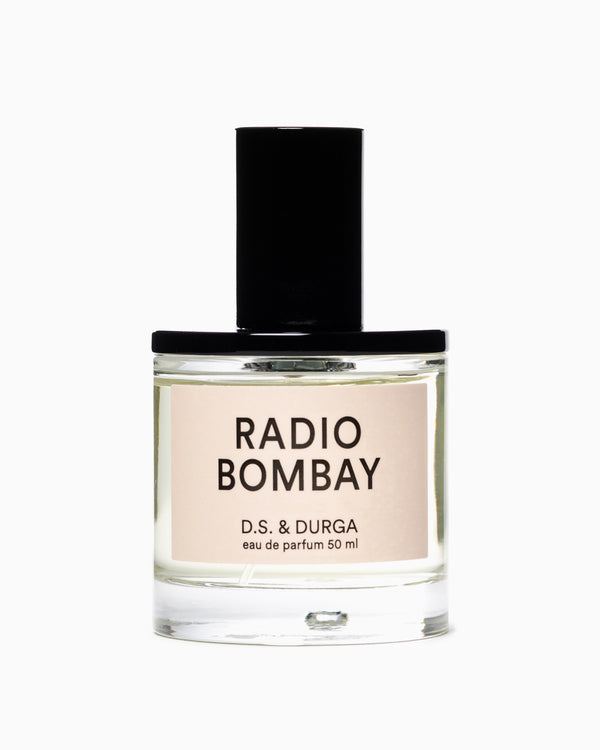 Radio Bombay 50ml - D.S. & Durga