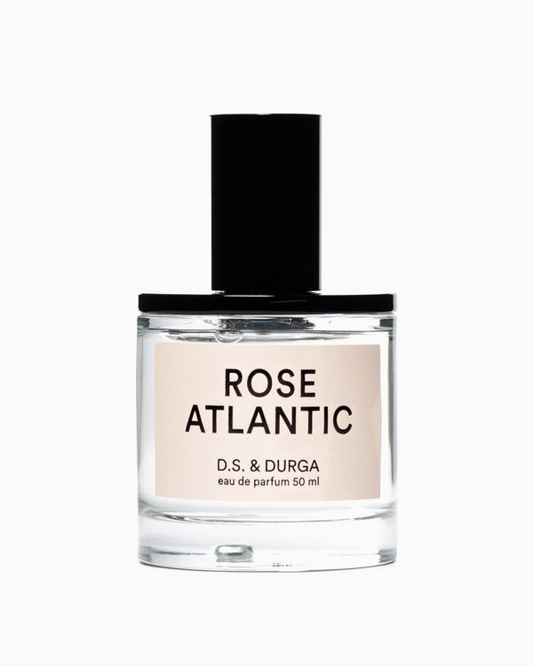 Rose Atlantic - D.S. & Durga