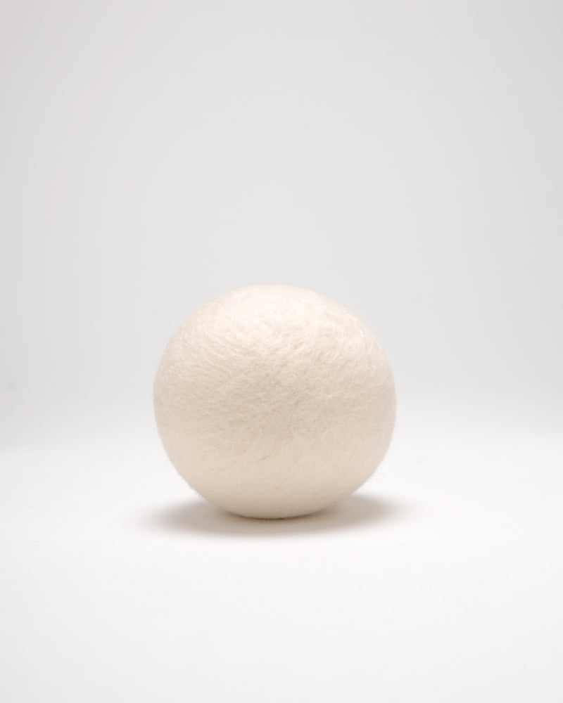 Merino Dryer Balls - 3 Pack