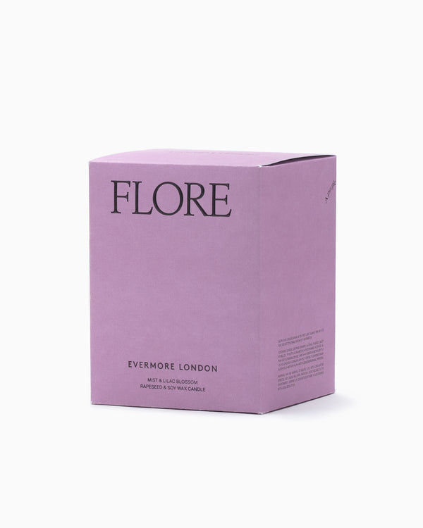 Flore Candle - Large