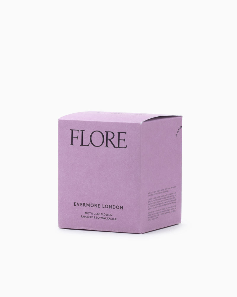 Flore Candle - Small
