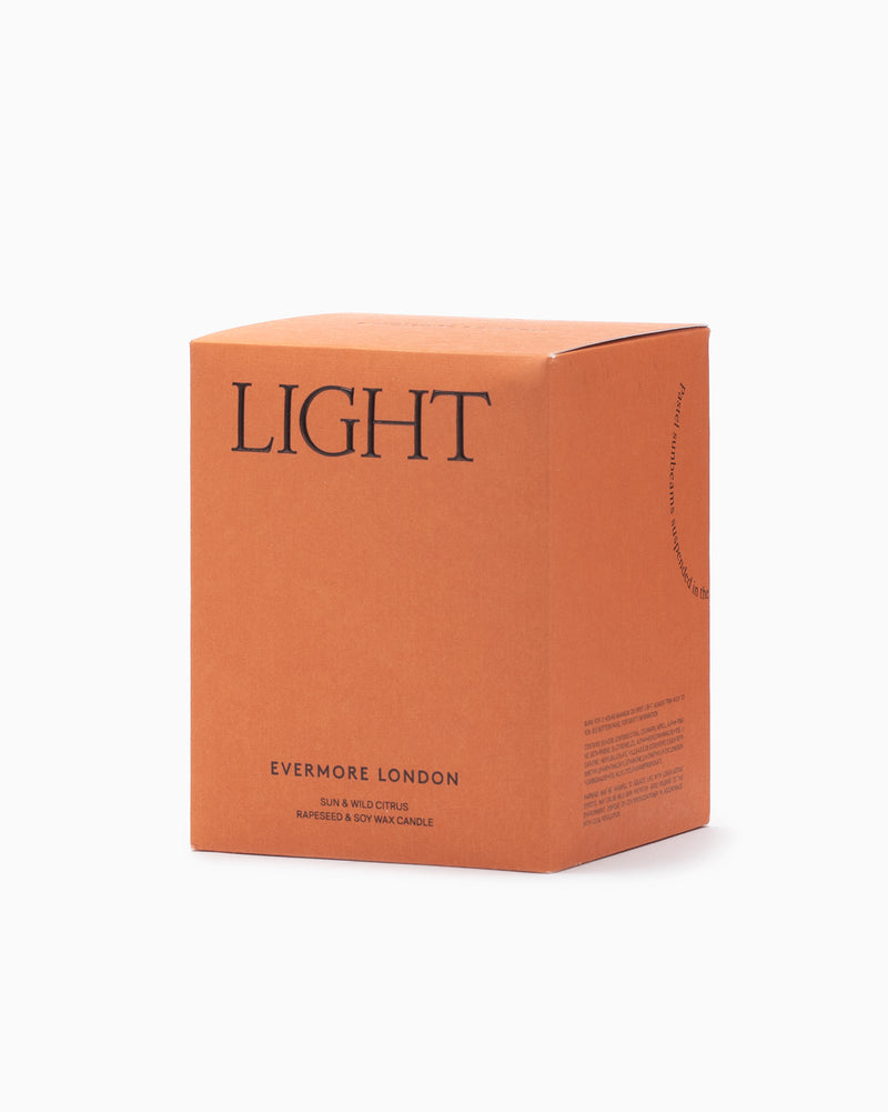 Light Candle - Large