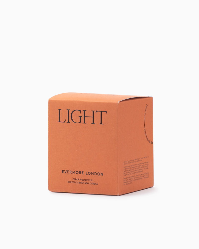 Light Candle - Small