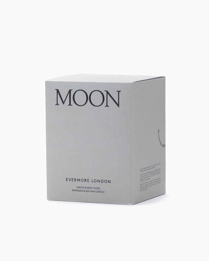 Moon Candle - Large