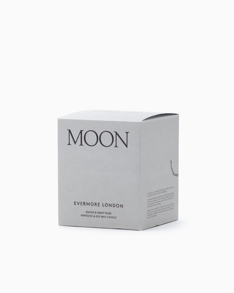 Moon Candle - Small