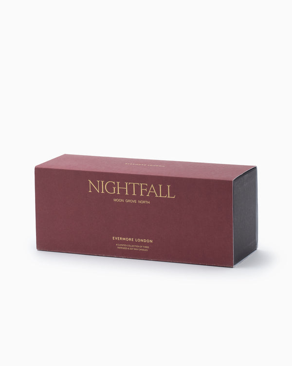 Nightfall Gift Set