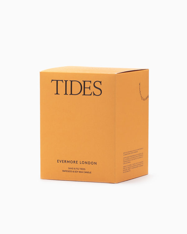 Tides Candle - Large