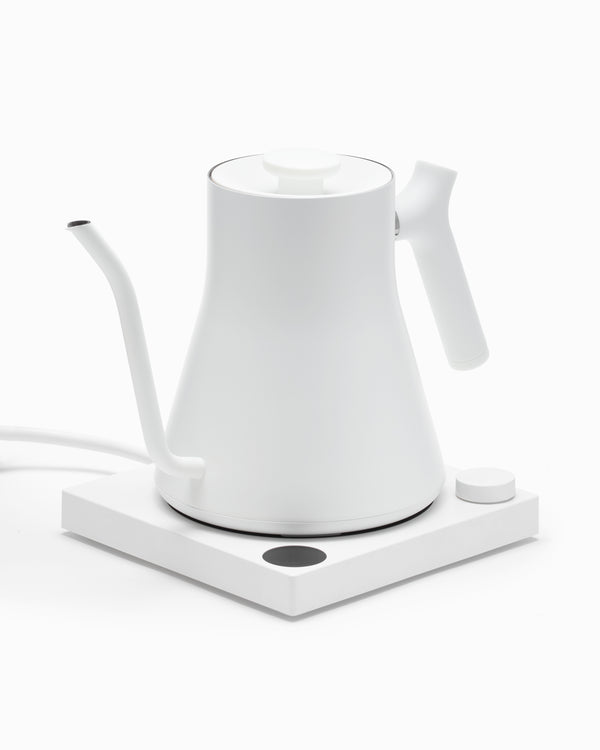 Fellow EKG Electric Kettle - Matte White