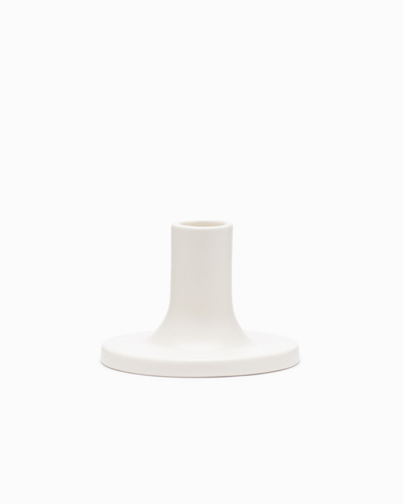 Short Ceramic Taper Holder
