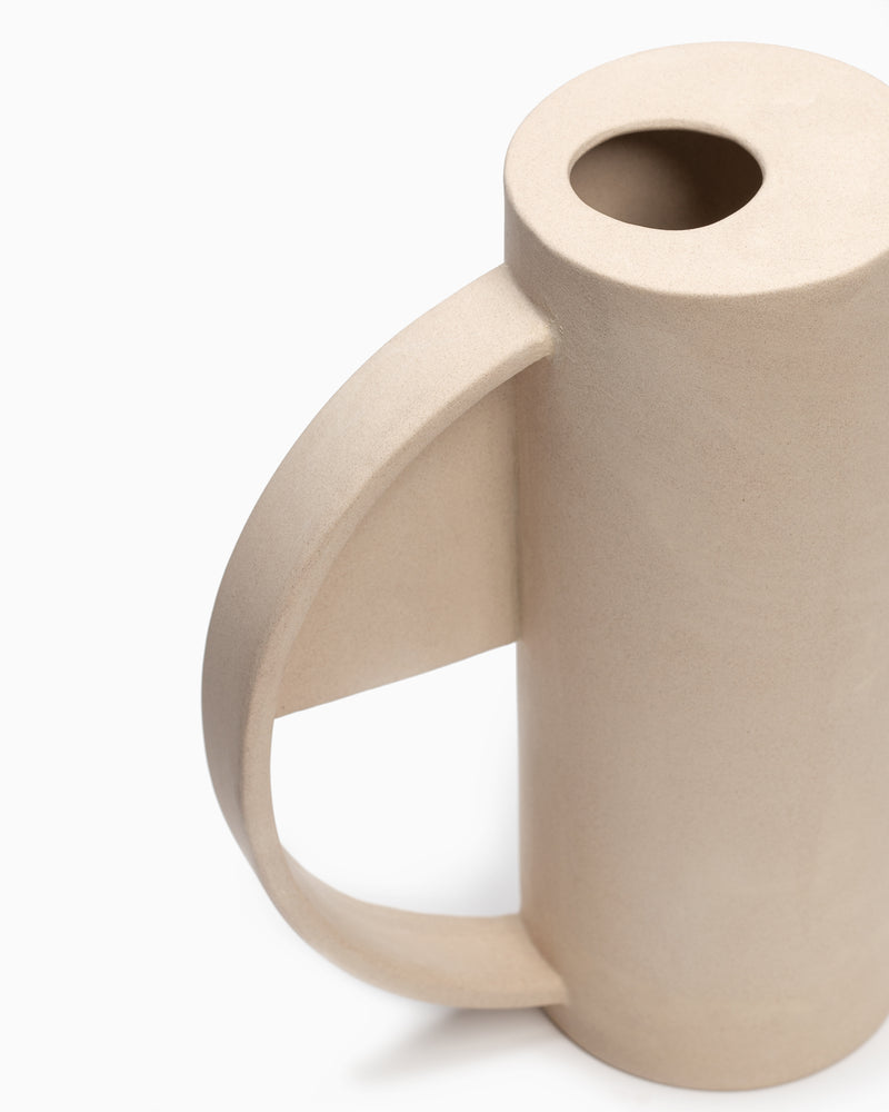 Hadron Ceramic Watering Can - L&L