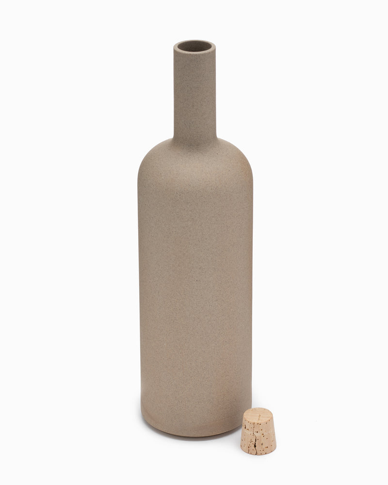 HP029 Bottle Natural - Hasami