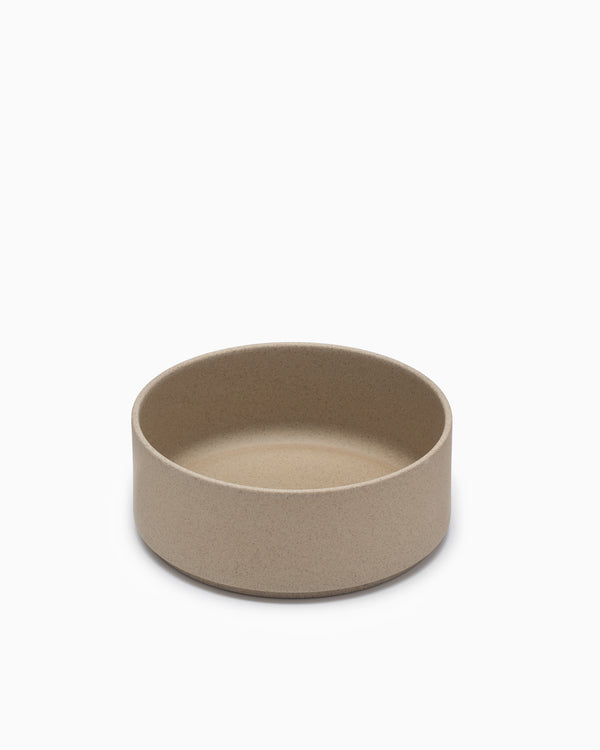 HP008 Bowl Natural - Hasami