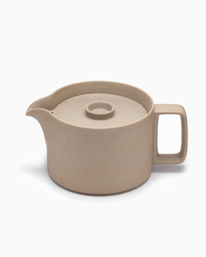 HP018 Teapot Natural - Hasami