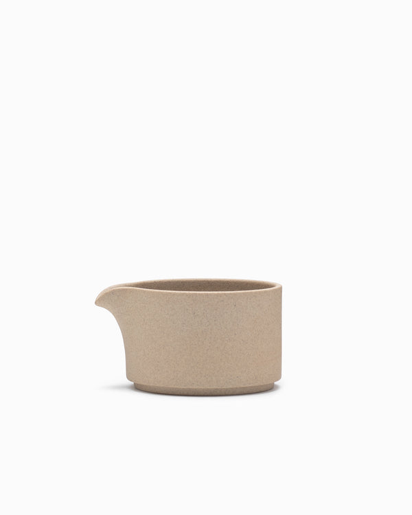 HP028 Creamer Natural - Hasami