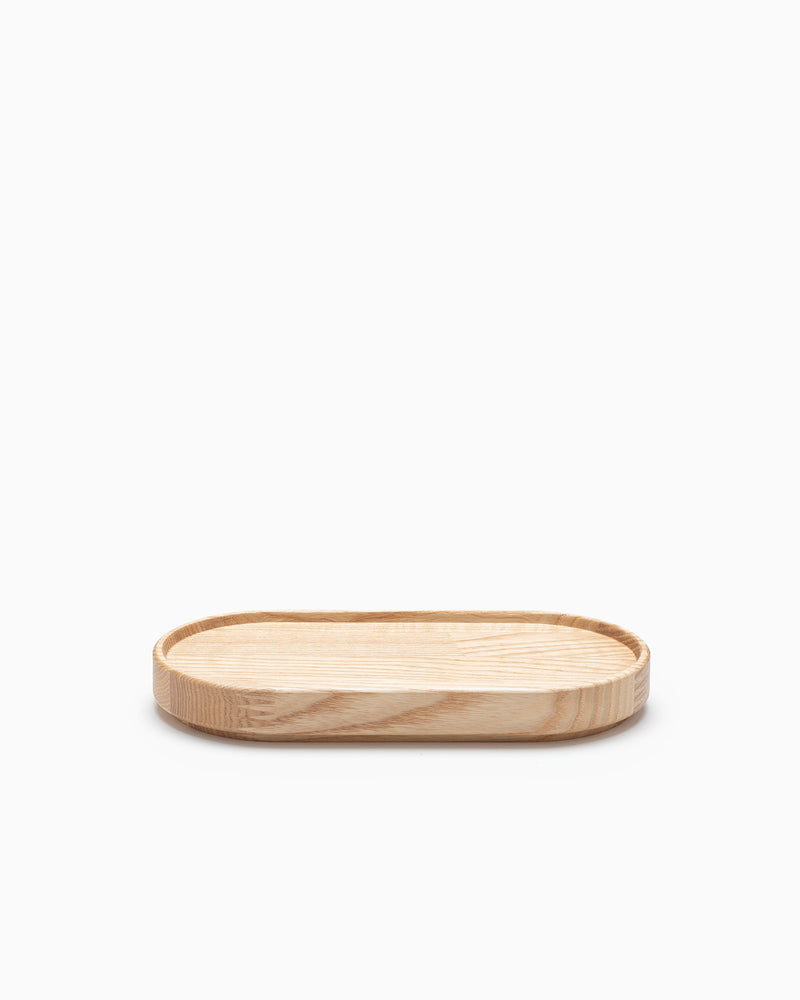 HP034 Ash Wooden Tray - Hasami