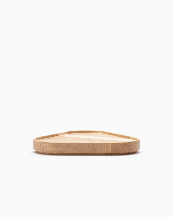 HP036 Ash Wooden Tray - Hasami