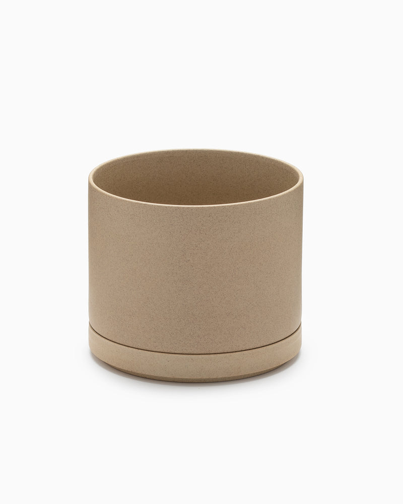 HP045 Planter Natural - Hasami