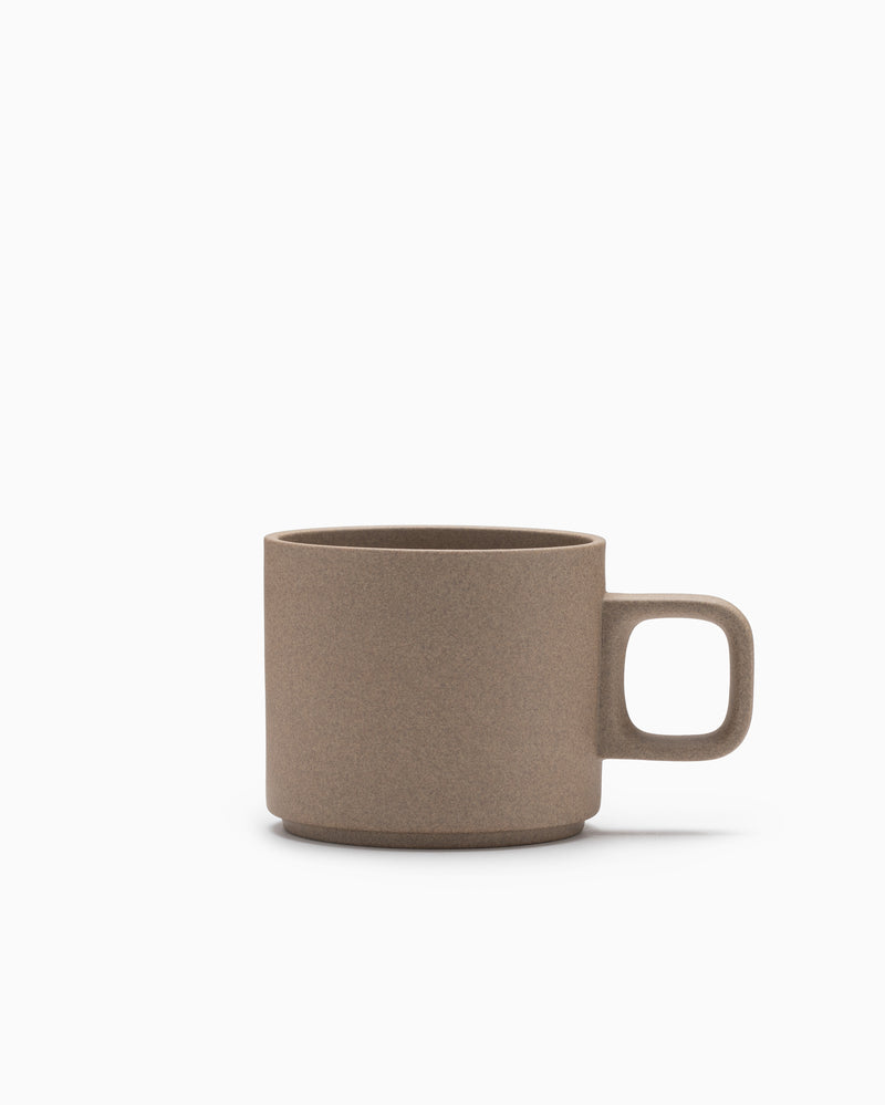HP019 Mug Natural - Hasami