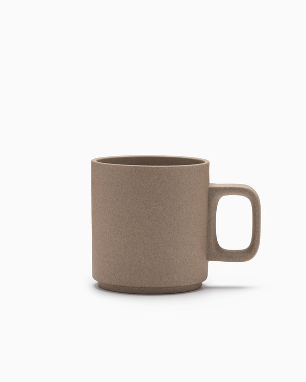 HP020 Mug Natural - Hasami