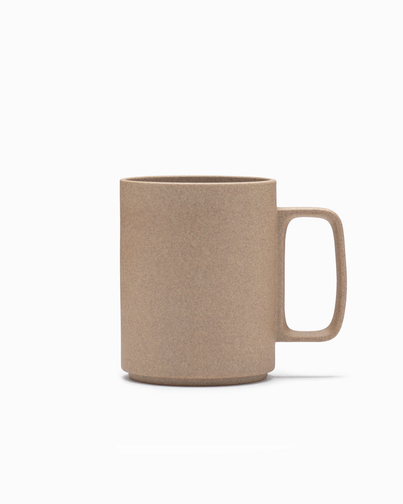 HP021 Mug Natural - Hasami