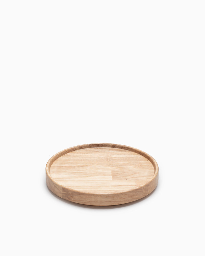 HP023 Ash Wooden Tray - Hasami