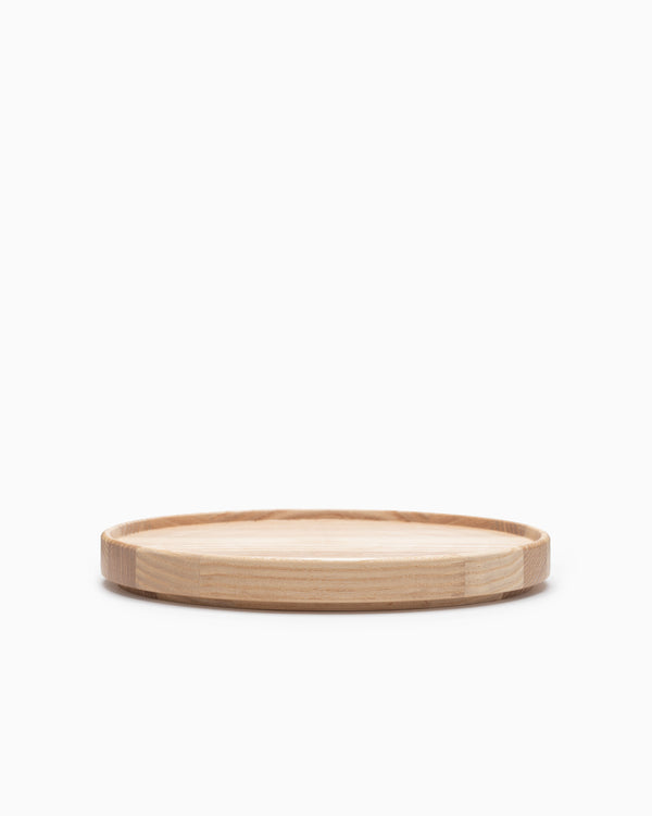 HP024 Ash Wooden Tray - Hasami