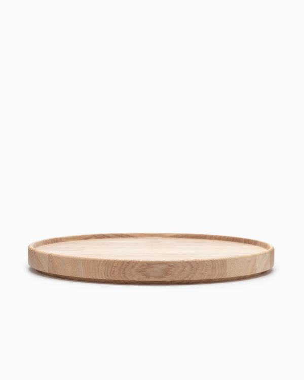 HP025 Ash Wooden Tray - Hasami