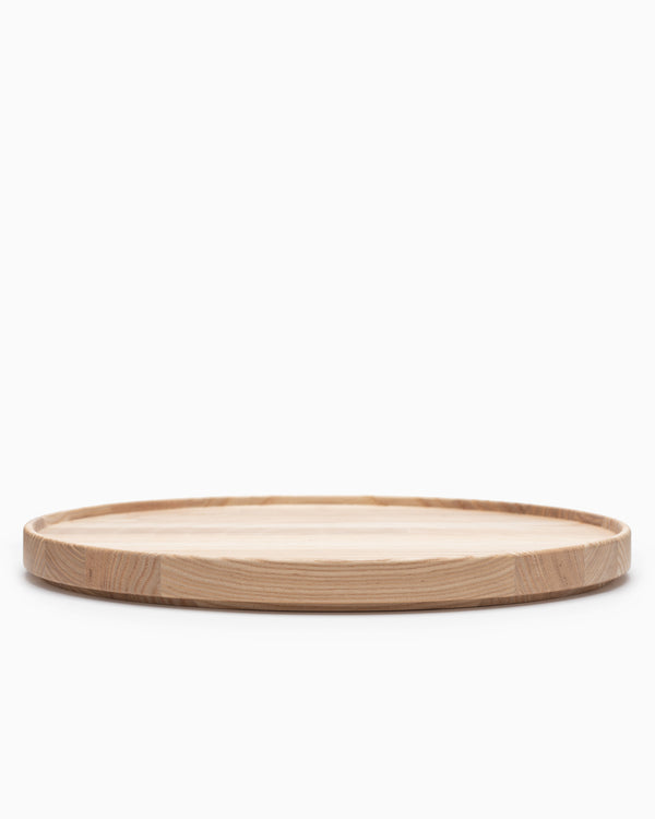 HP026 Ash Wooden Tray - Hasami