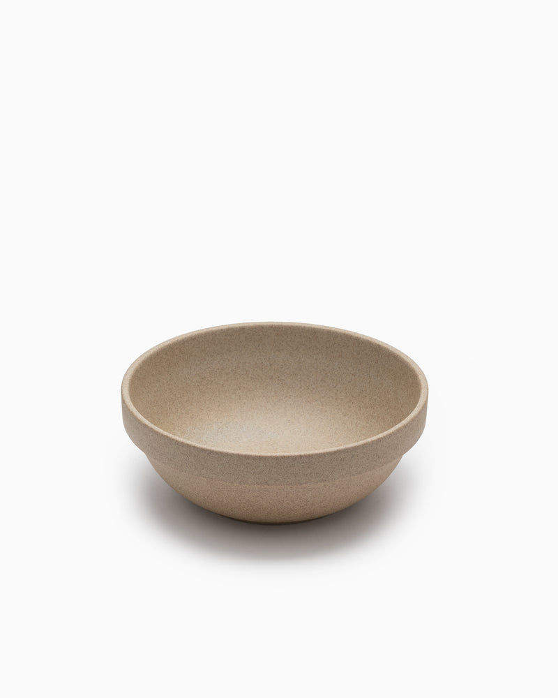 HP031 Round Bowl Natural - Hasami