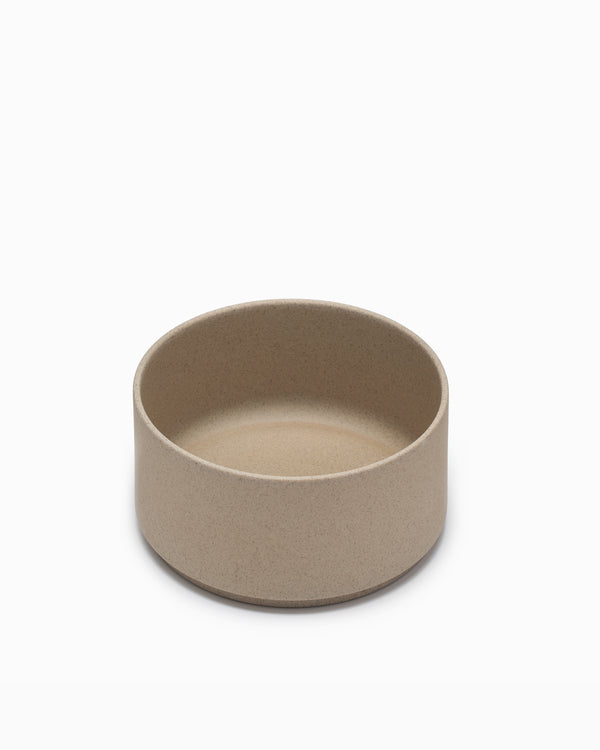 HP014 Tall Bowl Natural - Hasami
