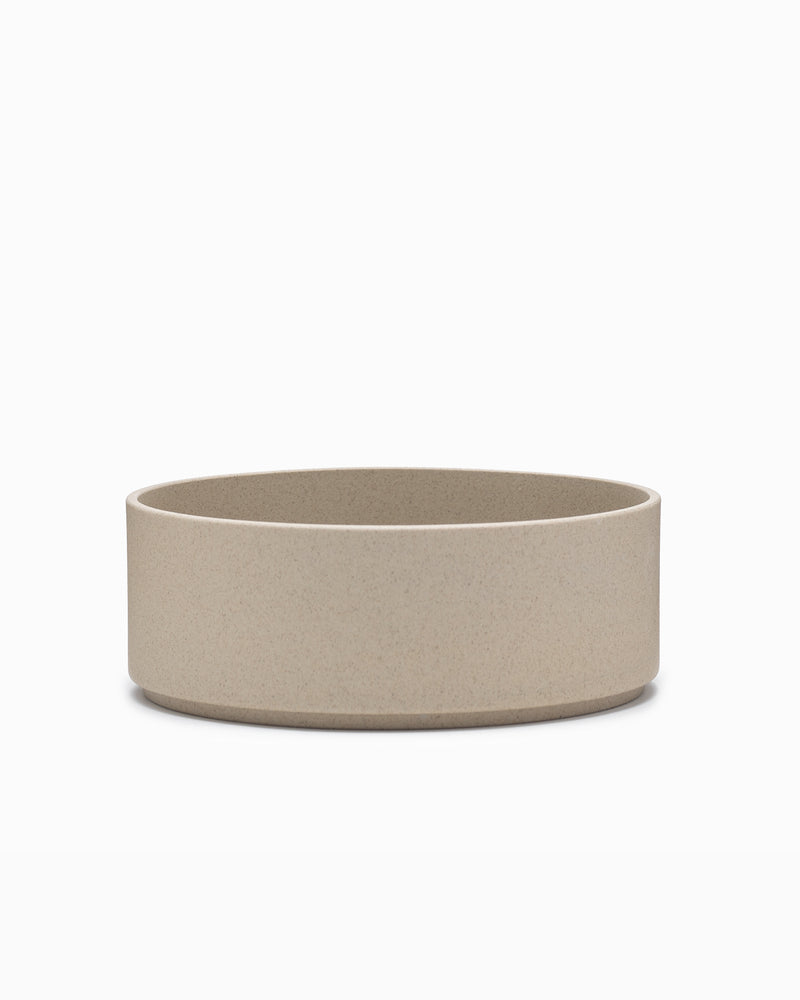HP015 Tall Bowl Natural - Hasami