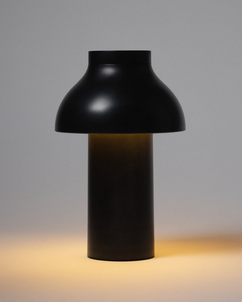 PC Portable Lantern - Black