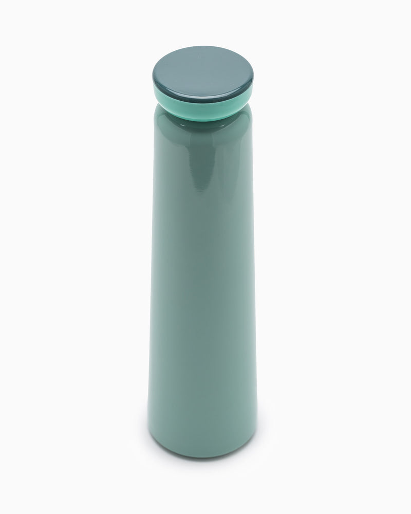 Sowden Bottle | Mint - Hay