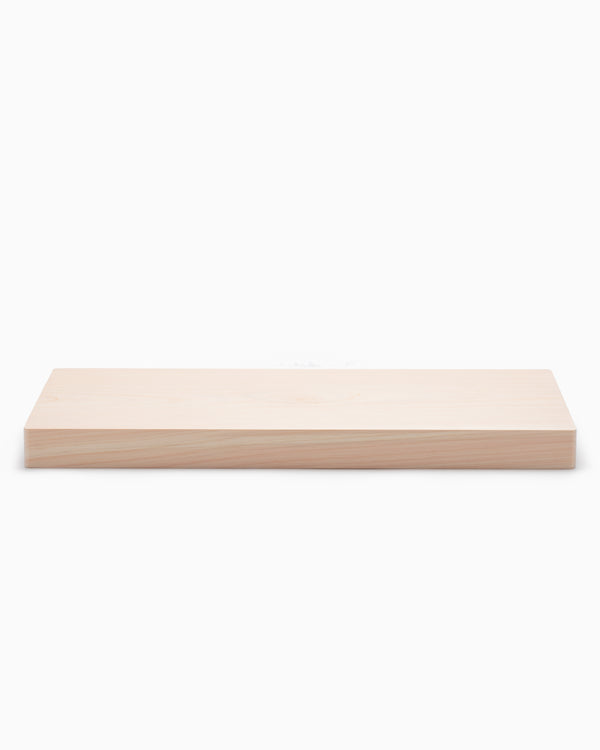 Large Hinoki Cutting Board