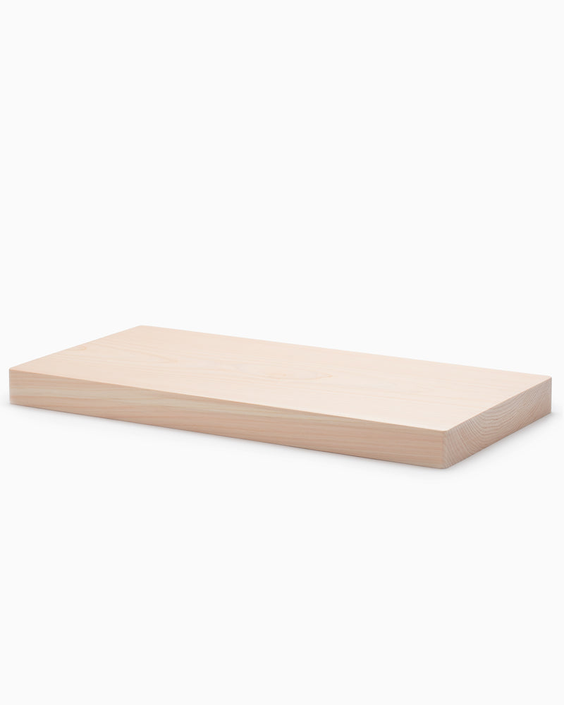 Medium Hinoki Cutting Board