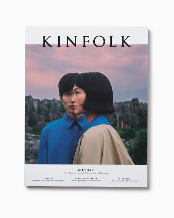 Kinfolk Vol. 37