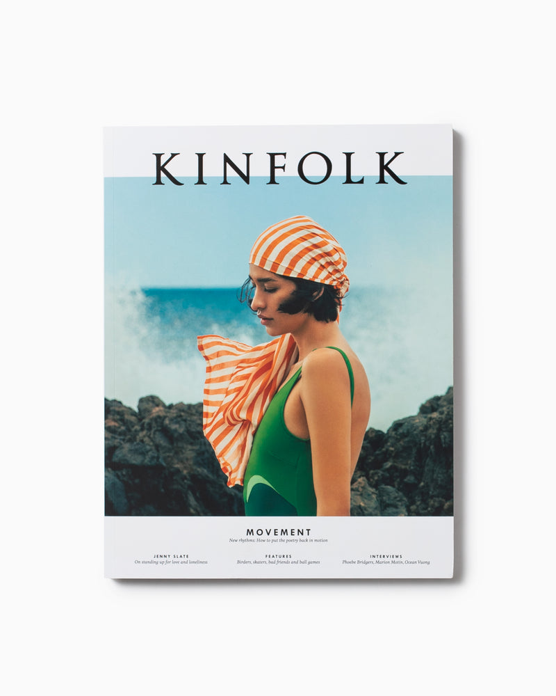 Kinfolk Vol. 36