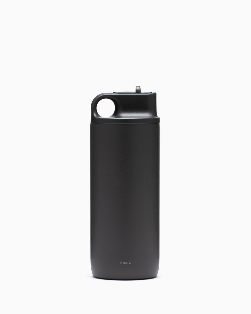 Kinto Active Tumbler 600 ML - Black