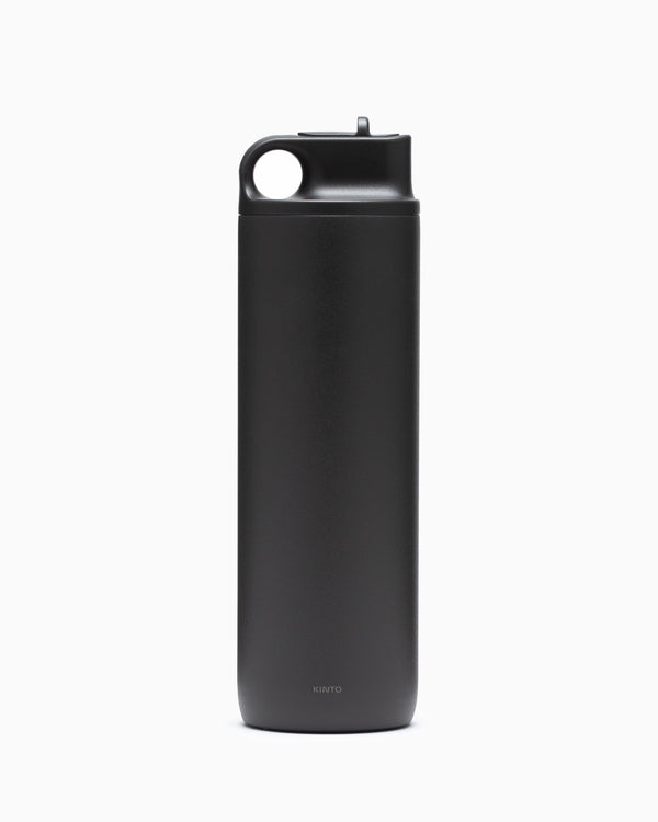 Kinto Active Tumbler 800 ML - Black